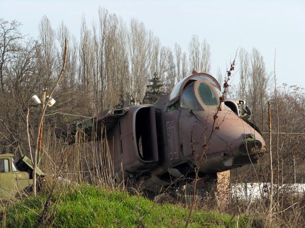 Українська армія здатна воювати хіба